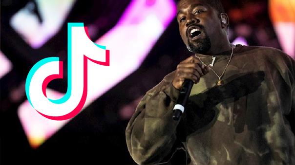 Kanye West anuncia en redes su visión de