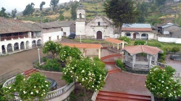 Huanca Huanca