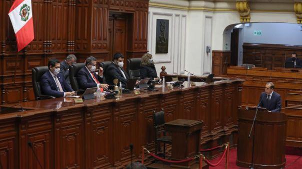 Medida estuvo vigente en la Constitución del año 1979.