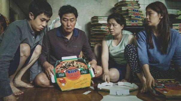 La película del cineasta surcoreano Bong Joon-ho,
