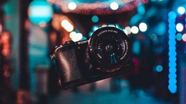 Por fin Sony permite el uso de cámaras como webcam mediante USB