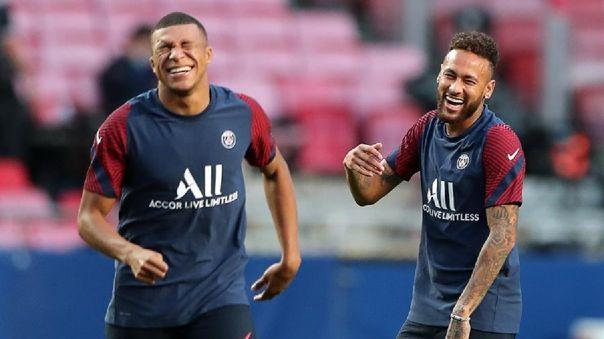 Kylian Mbappé revela que su misión es ganar la Champions League con PSG y habló sobre el trabajo de Thomas Tuchel