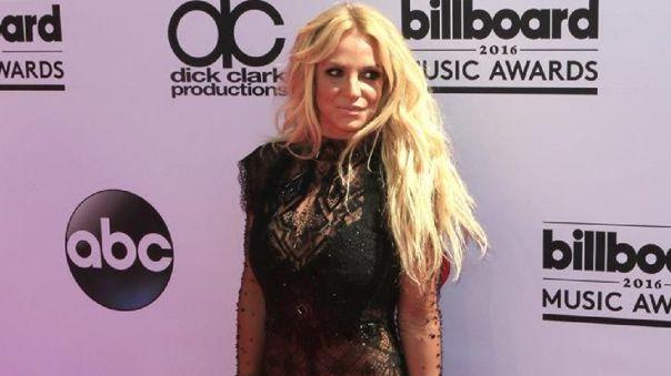 Britney Spears seguirá bajo tutela legal hasta febrero de 2021