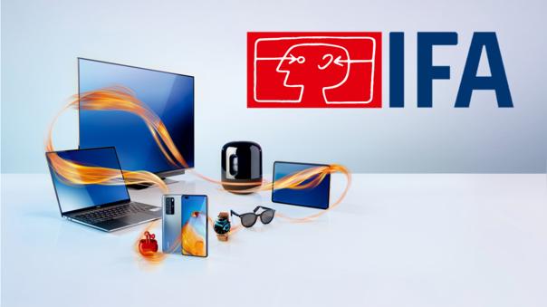 Huawei presentará a Kirin 9000 en el IFA 2020