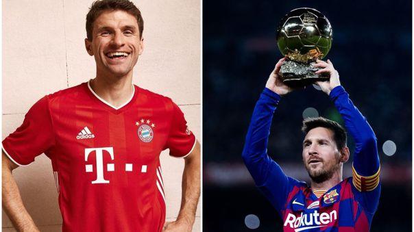 Bayern Munich eliminó a Barcelona de la Champions League 2019-20