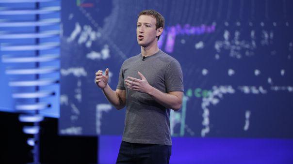 Mark Zuckerberg está enojado y no es necesariamente porque no podrá jugar la nueva temporada de Fortnite en su iPhone.