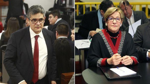José Domingo Pérez asumirá investigación a Villarán.