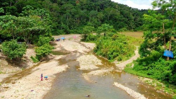 el pasado 11 de agosto, la mujer y sus dos hijas desaparecieron en la provincia de Carabaya.