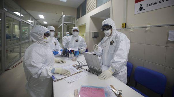 Especialista refirió que el 80% de personas detectadas con el virus son asintomáticas.