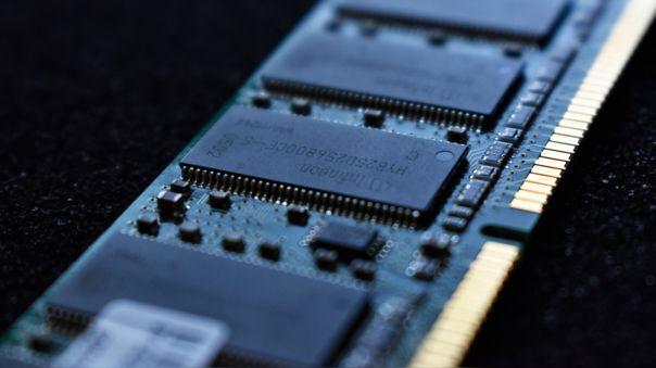 Hablemos de RAM.
