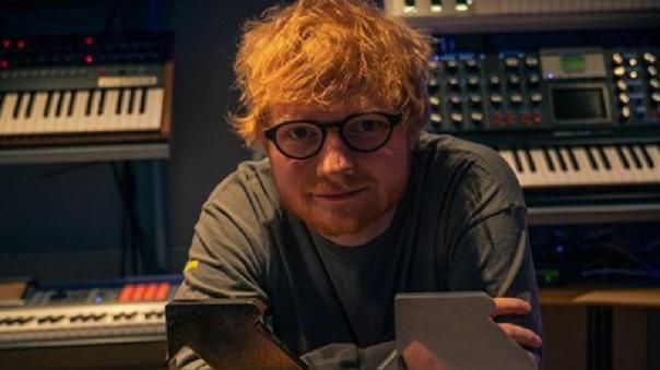 Ed Sheeran y su esposa, Cherry Seaborn, se convirtieron en padres.