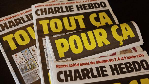 El juicio del atentado yihadista contra Charlie Hebdo, que dejó 12 muertos, empezará el miércoles en París y durará hasta el 10 de noviembre para juzgar a catorce acusados.