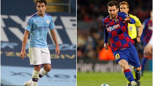 Manchester City busca fichar a Lionel Messi