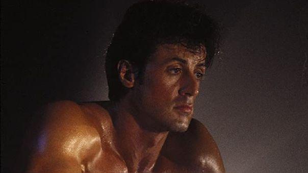 Sylvester Stallone en