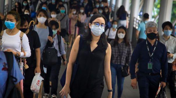 Las autoridades sanitarias han contactado, examinado y puesto en cuarentena a las personas con las que el contagiado ha estado en contacto.