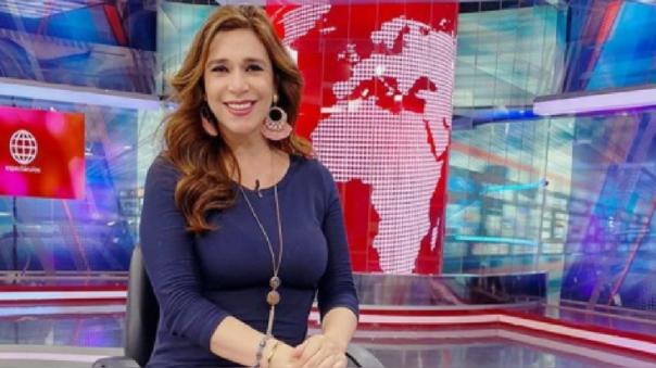 Verónica Linares dio a luz a su segunda hija.