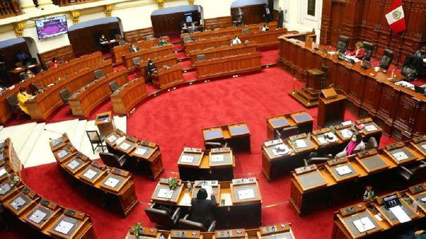 Pleno Mujer aprobó proyecto de ley.