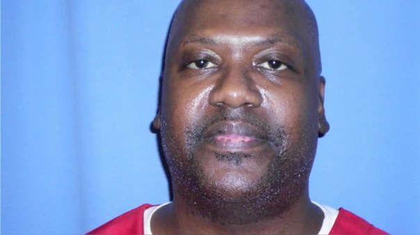 Curtis Flowers está en el 'corredor de la muerte' desde el 2010.