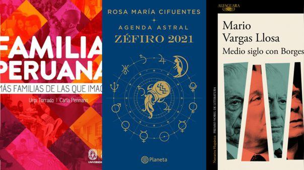 Fil Lima 2020 Esta Es La Lista De Los Libros Más Vendidos De La Primera Edición Virtual De La Feria Feria Internacional Del Libro De Lima Coronavirus Rpp Noticias