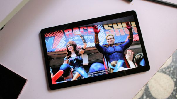 NIUSGEEK tiene a prueba a la Tab S6 Lite, la tableta económica de la firma surcoreana
