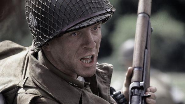 HBO GO presenta una selección de producciones inspiradas en la Segunda Guerra Mundial