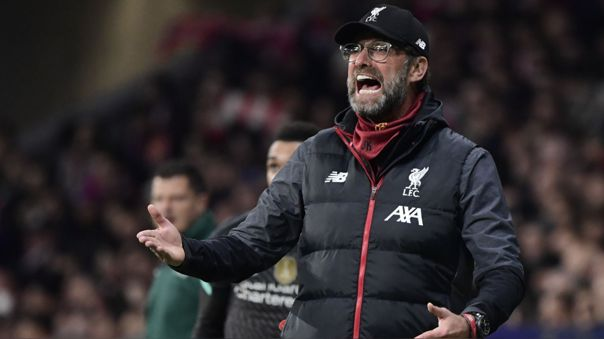 Liverpool fue campeón de la Premier League 2019-20