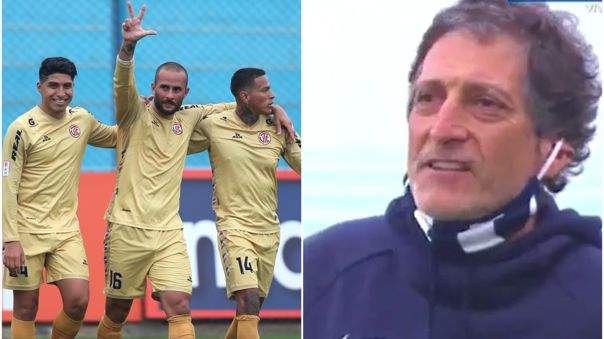 Alianza Lima vs. UTC