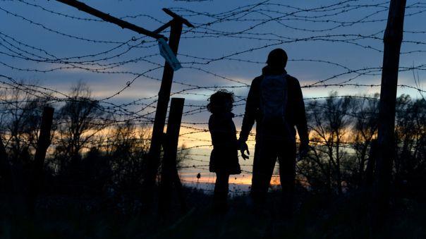 Migrantes en EE.UU.