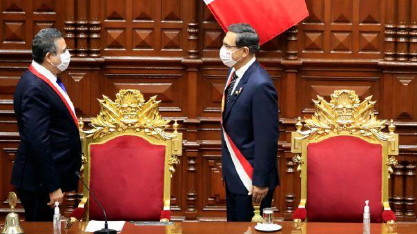 Vacancia presidencial | ¿Qué es una demanda competencial y por qué la presenta  el Ejecutivo? | Martín Vizcarra | RPP Noticias