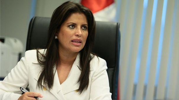 La congresista de Alianza para el Progreso se pronunció tras el mensaje de Martín Vizcarra.
