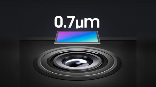 Samsung anuncia nueva generación de ISOCELL