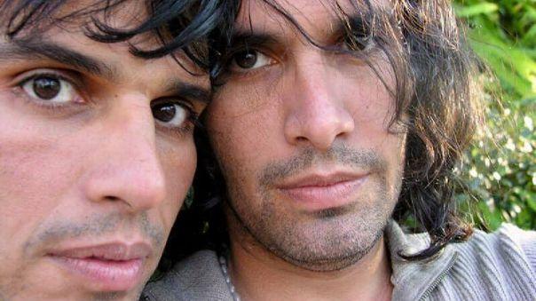 Pedro Suárez-Vértiz y Patricio Suárez-Vértiz