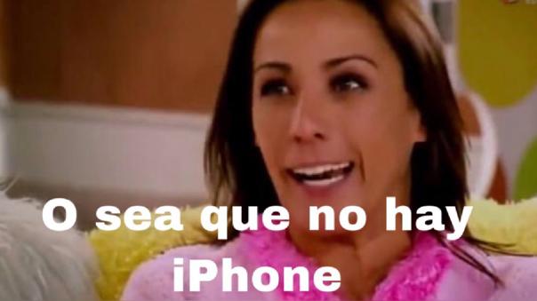 Apple Event 2020 Donde Esta El Iphone 12 Los Mejores Memes De La Presentacion De Apple Rpp Noticias