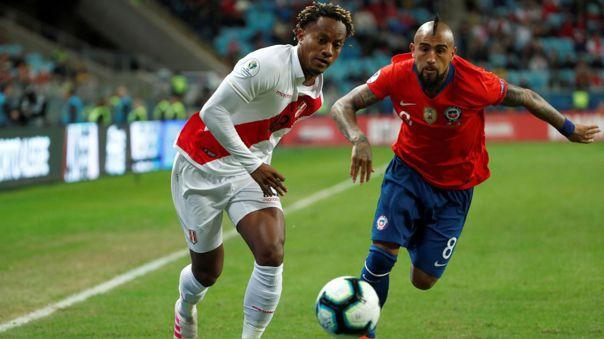 Perú jugará contra Paraguay en el inicio de las Eliminatorias Qatar 2022