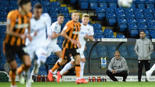 Leeds United retornó a la Premier League luego de 16 temporadas