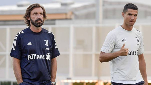 Andrea Pirlo iniciará su carrera como entrenador al frente de Juventus
