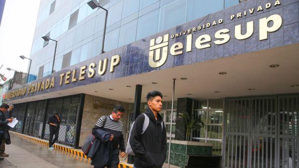 Poder judicial confirmó fallo que declara improcedente pedido de devolución de mas 300 mil soles a Telesup.