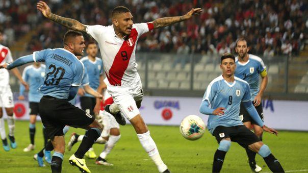 Perú clasificó al Mundial Rusia 2018 por repechaje