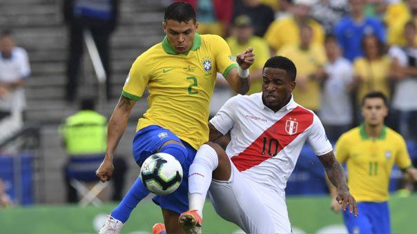 Perú obtuvo el quinto lugar en las Eliminatorias Rusia 2018