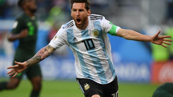 Argentina debutará en las Eliminatorias contra Ecuador