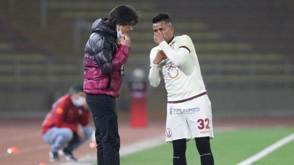 Universitario suma cinco triunfos consecutivos en la Liga 1