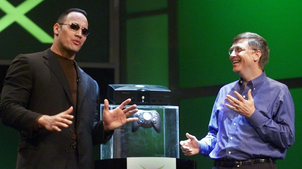 6 curiosidades de Xbox que quizá no conocías 1