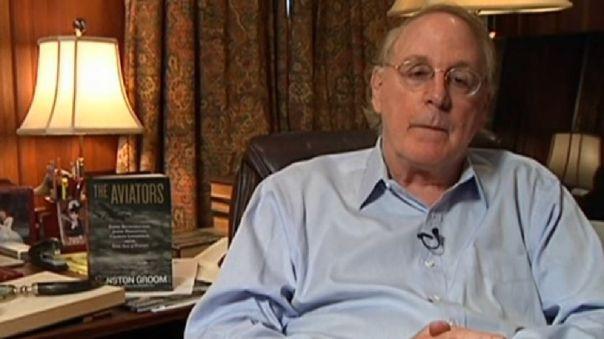 Fallece Winston Groom, el autor de la novela