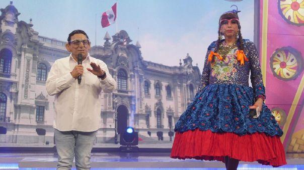 Ernesto Pimentel celebrará por lo alto sus 50 años