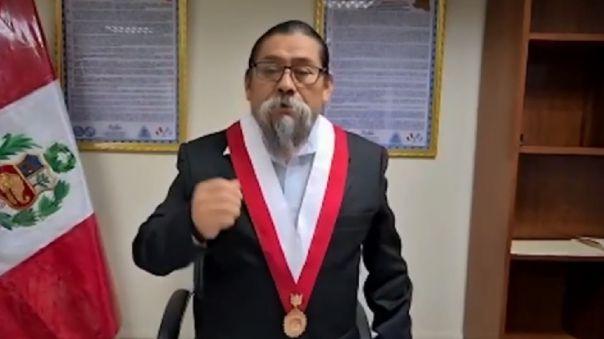 Congresista de Junín
