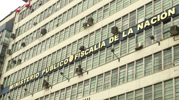 Fiscal realizará deslacrado de material incautado en casa de Ricardo Cisneros