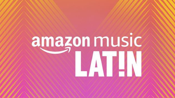Amazon lanza una nueva marca global de música latina