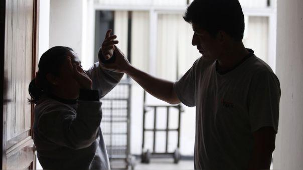 63,2% de las mujeres afirmaron haber sufrido violencia y que esta fue perpetuada por su esposo o compañero.