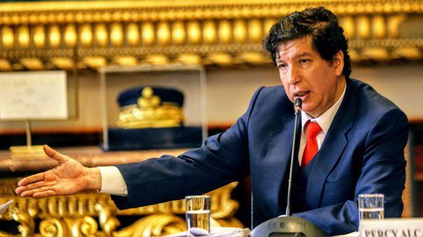 Iván Noguera pide anular investigación que afronta por presunto patrocinio ilegal