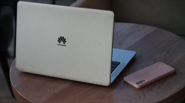 Buenas noticias para Huawei en medio de un 2020 turbulento.